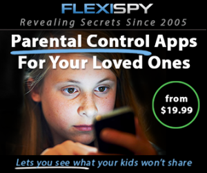 flexispy parental control