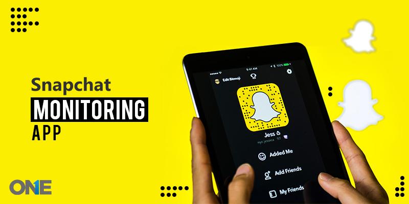 theonespy Snapchat spy app