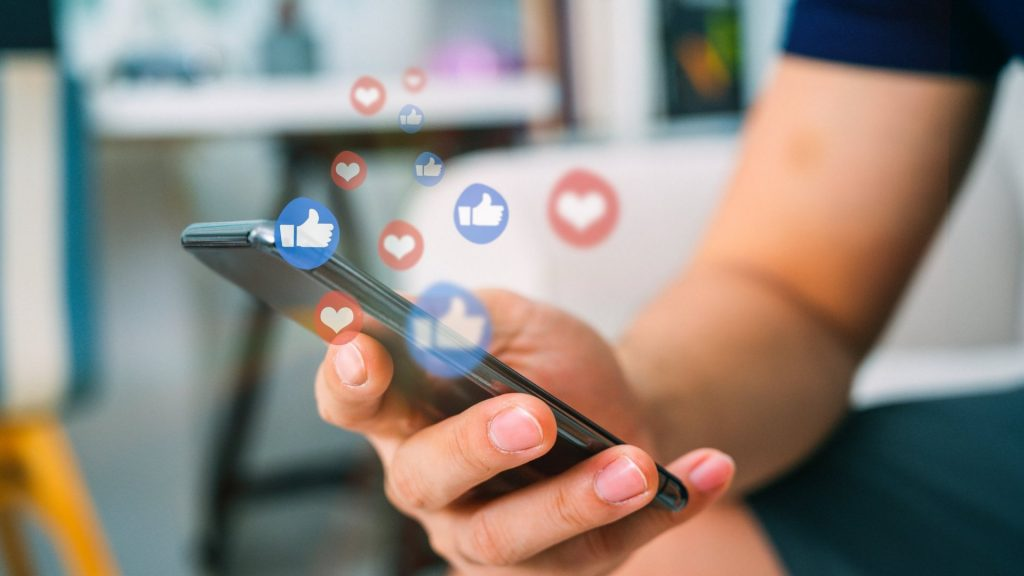 Social Media Role